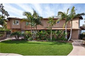 6474 Avenida Cresta, La Jolla, California 92037, 6 Bedrooms Bedrooms, ,5 BathroomsBathrooms,Home,Sold,Avenida Cresta,1019
